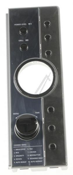 Panel sterowania kompletny do mikrofalówki ZELMER 00145585,0