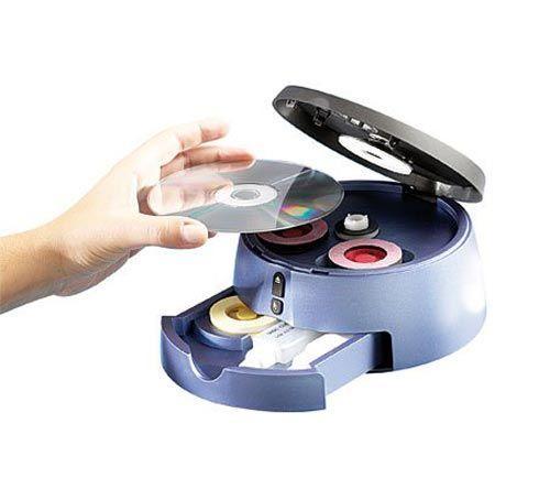 PE2944129 Urządzenie do polerowania płyt CD, DVD, BLU-RAY,0