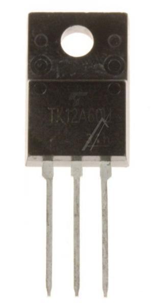 TK12A60U Tranzystor,0