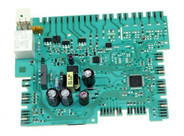Moduł sterujący skonfigurowany do zmywarki 32020682,0