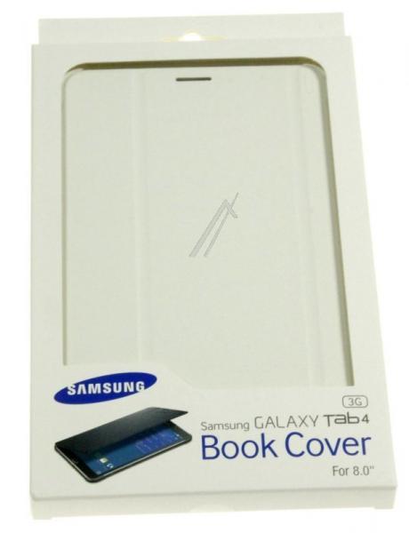 Pokrowiec   Etui Book Cover Galaxy do tabletu Samsung EFBT330BWEGWW,0