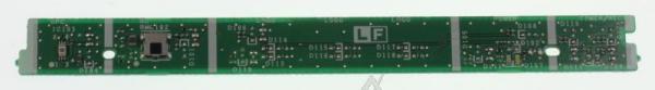 DUNTLG369FM51 RC/ LED EINHEIT SHARP,0