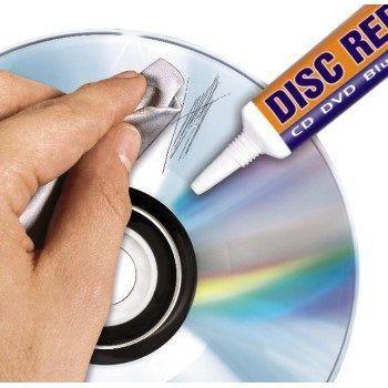 815479 zestaw do naprawy dysku cd, dvd, blu-ray HAMA,2