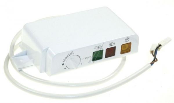 4628600100 ELECTRONIC TH. BOX ASS. C104_C205 ARC P1 ARCELIK,0