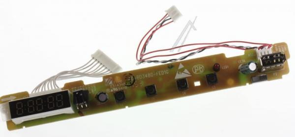 996510064429 ASSY-FRONT CONTROL BOARD PHILIPS,0