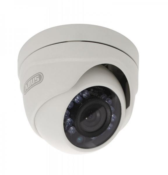 TVCC34010 kamera dzień / noc zewnętrzna, kapsuła ABUS,0
