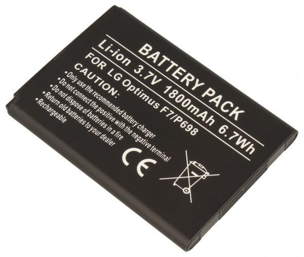 Akumulator   Bateria PDAA37256 do palmtopa ,0