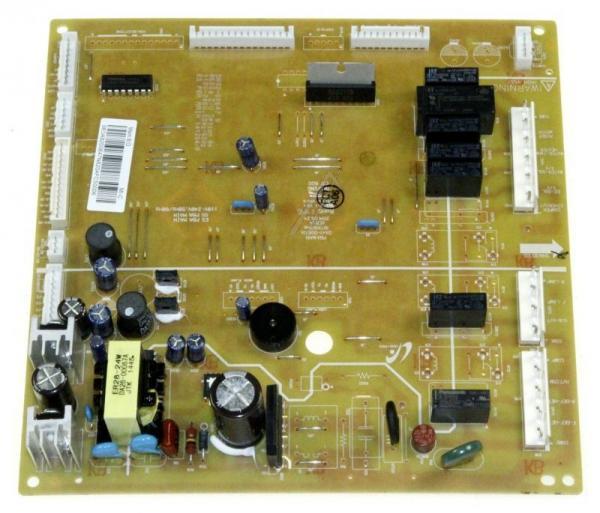 Moduł elektroniczny do lodówki DA9200647N,1