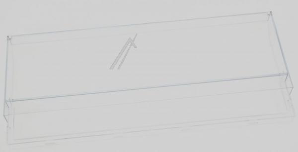 Pokrywa | Front szuflady na warzywa bez grafiki do lodówki 408007,0