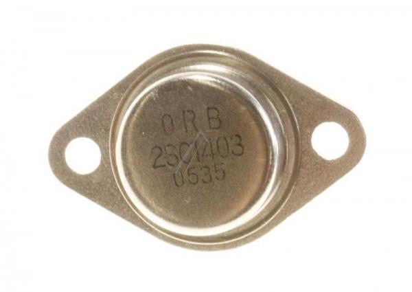 2SC1403A Tranzystor TO3 (NPN) 180V 8A,0