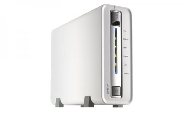 Serwer NAS QNAP TS112P,0