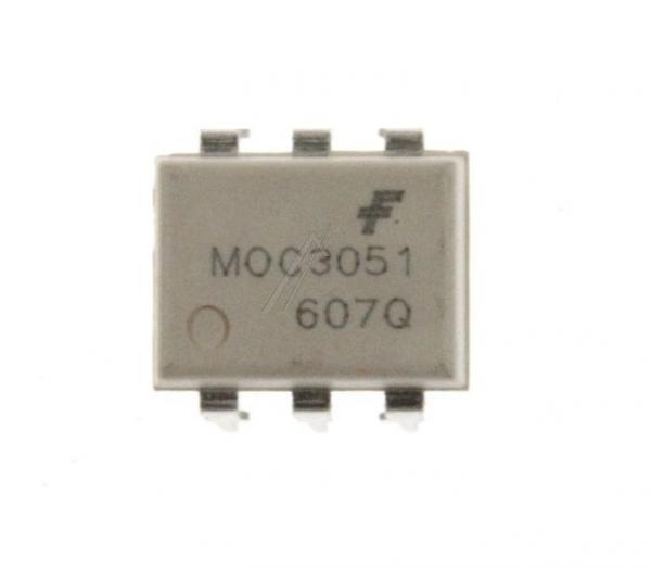 MOC3051 Triak ,0