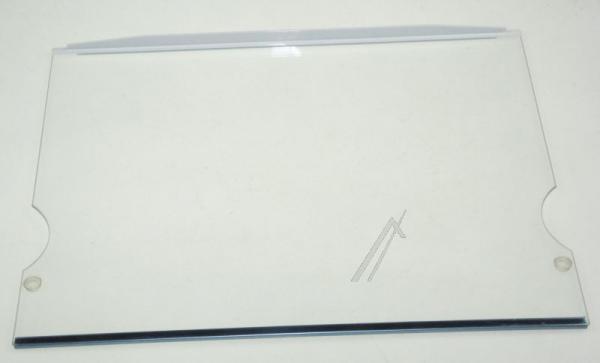 Szyba | Półka szklana chłodziarki (bez ramek) do lodówki 727281000,0