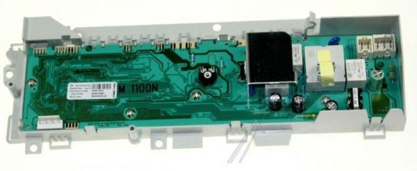 Moduł elektroniczny bez oprogramowania pralki 1929105813,0