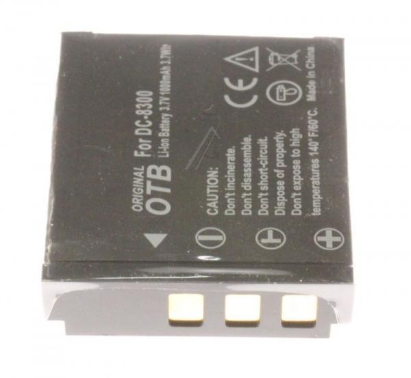 DIGCA37103 Bateria   Akumulator 3.7V 1000mAh do kamery,0