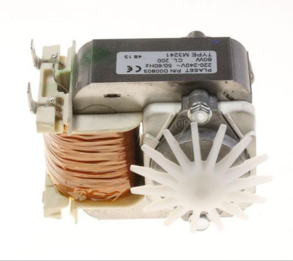 Silnik wentylatora do pralko-suszarki 41040068,0