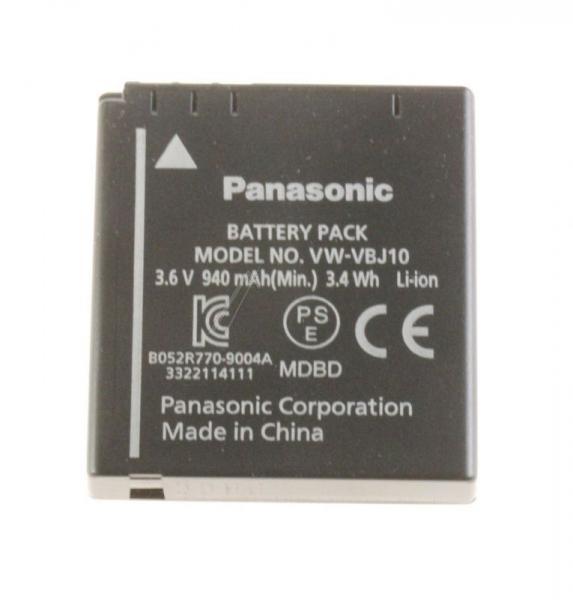 VWVBJ10E9K Bateria | Akumulator do kamery VWVBJ10E9K,0