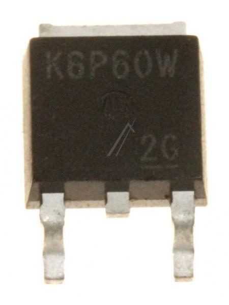 TK6P60W Tranzystor,0