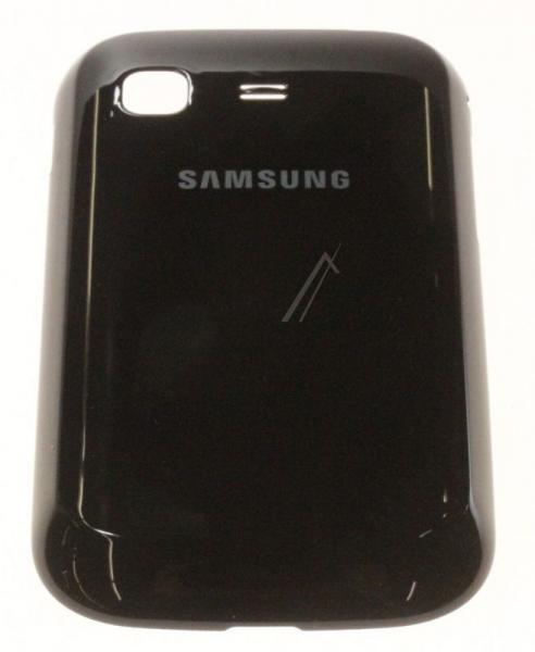 Klapka baterii do smartfona Samsung Galaxy Pocket Plus / GT-S5301 GH9824872A (czarna),0