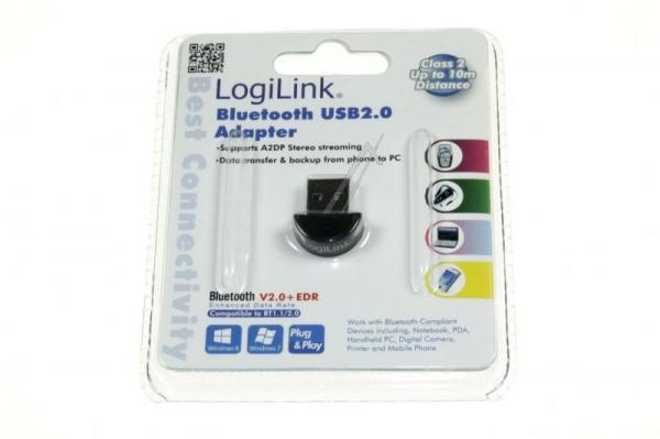 Dongle | Adapter bluetooth Logilink BT0006A,0