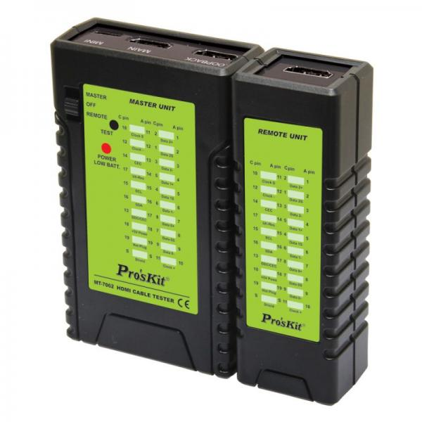 Tester kabla MT7062 Proskit,0