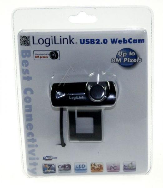 Kamera internetowa Logilink UA0172,1