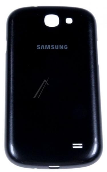 Klapka baterii do smartfona Samsung Galaxy Express / GT-i8730 GH9826225B (szara),0
