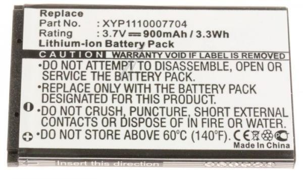 Akumulator | Bateria GSMA37388 3.7V 900mAh do smartfona,1