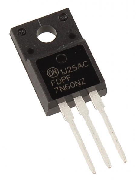 7N60NZ Tranzystor,0