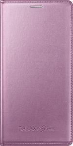Pokrowiec | Etui Flip Cover do smartfona Samsung Galaxy S5 Mini EFFG800BPEGWW (fioletowy),0