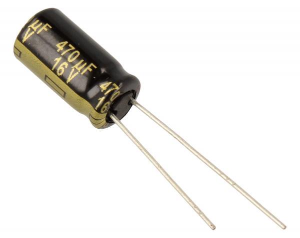 470uF | 16V Kondensator elektrolityczny EEUFM1C471L,0