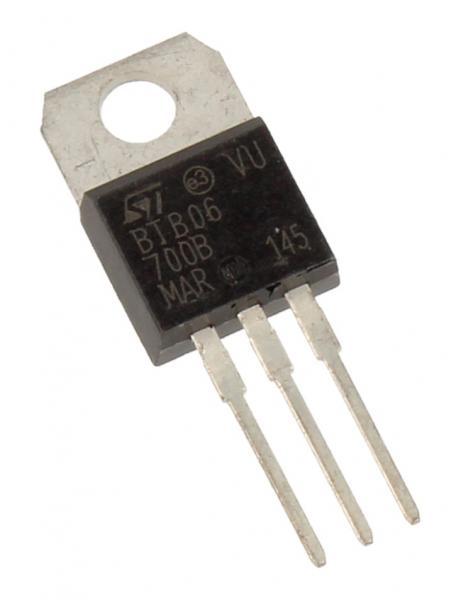 BTB06-700B Triak ,0