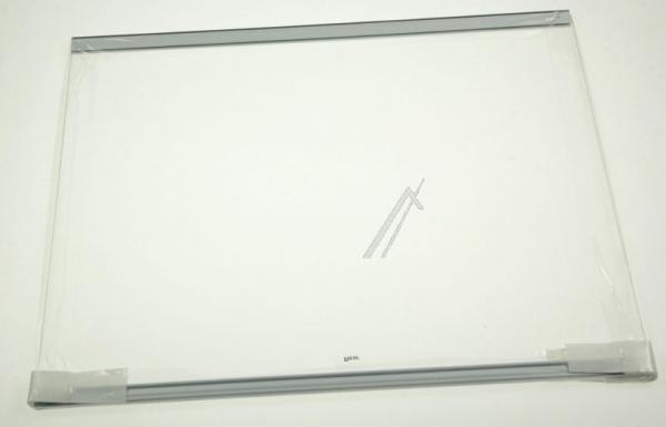 Szyba | Półka szklana kompletna do lodówki DA9714801A,0