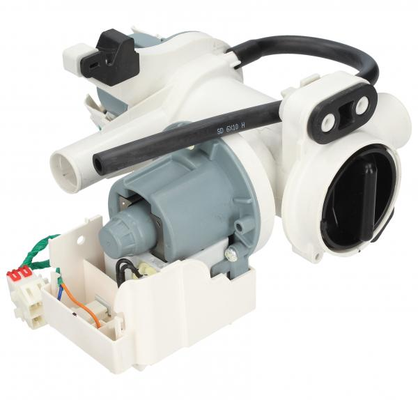 Pompa odpływowa kompletna (DC9716441C) do pralki,0