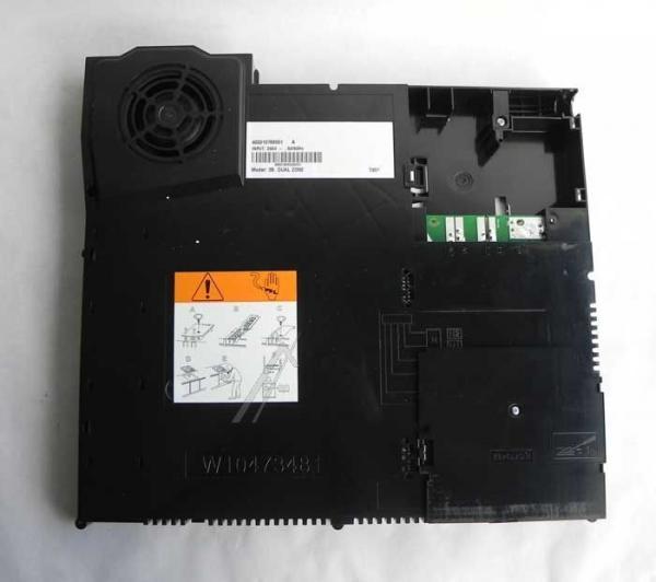 Moduł zasilania induktora do płyty indukcyjnej 481010693097,1