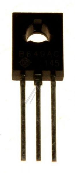 H649A Tranzystor,0