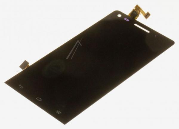 Ekran | Panel dotykowy z wyświetlaczem (bez obudowy) do smartfona,0