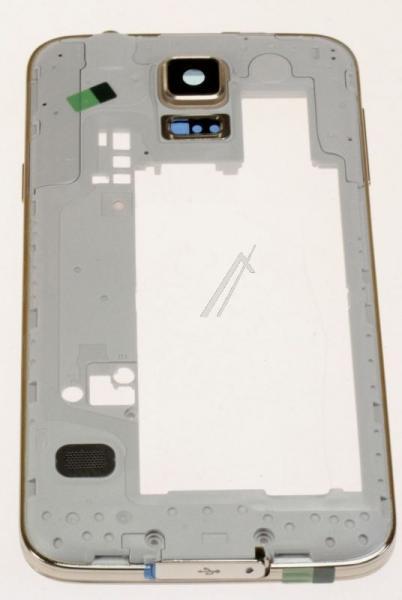 GH9607236D ASSY SPEAKER-REAR LTE SM-G900F GOLD17.1 SAMSUNG,0