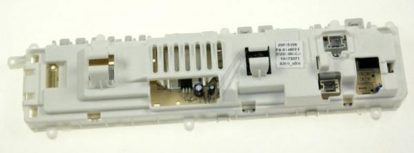 Moduł elektroniczny skonfigurowany do pralki 20855556,0