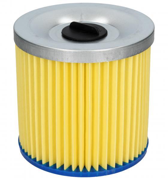 Filtr cylindryczny bez obudowy do odkurzacza - oryginał: AZ9171047,0