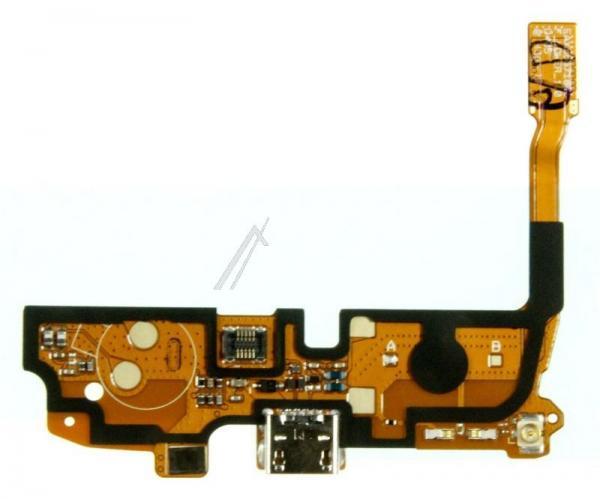 EBR78406101 PCB ASSEMBLY,FLEXIBLE LG,0