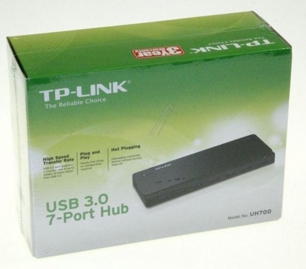 Rozdzielacz | HUB USB TP-Link UH700,3