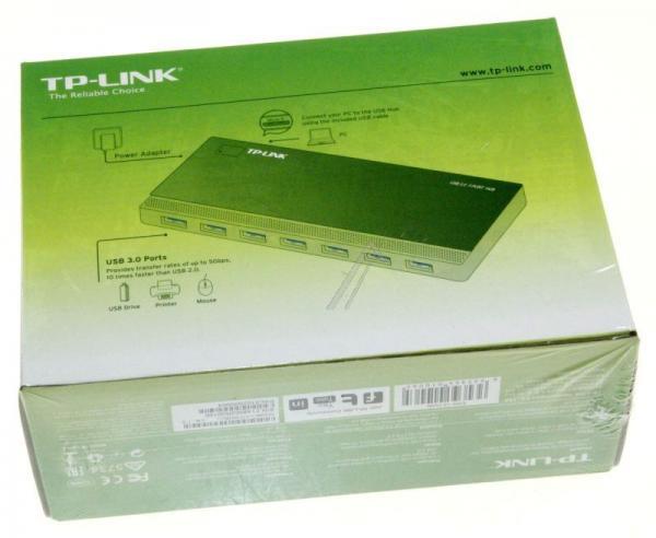 Rozdzielacz | HUB USB TP-Link UH700,4