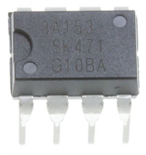 STR3A153 Układ scalony IC,0