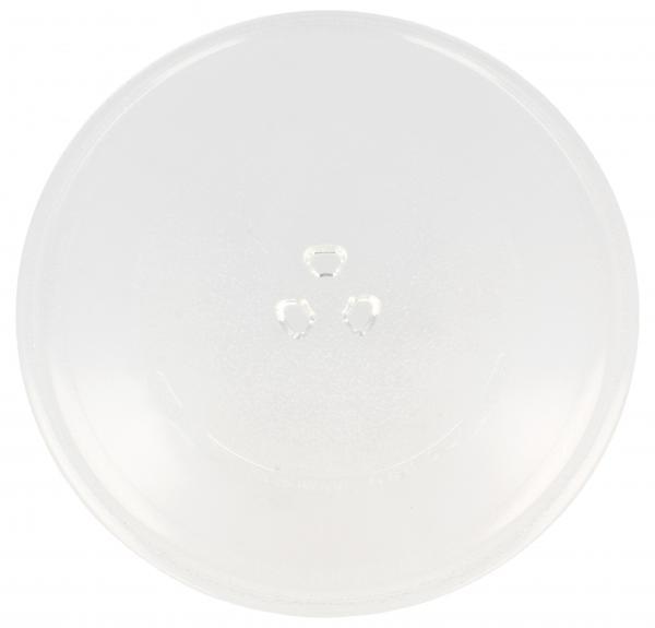 Talerz szklany do mikrofalówki 434603,0