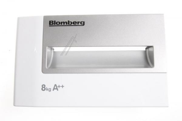 Przód | Front pojemnika na proszek do pralki 2972709076,0