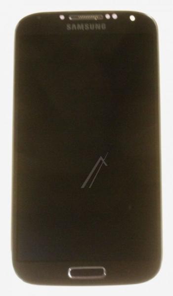Ekran | Panel dotykowy z wyświetlaczem (bez obudowy) do smartfona GH9715707B,0