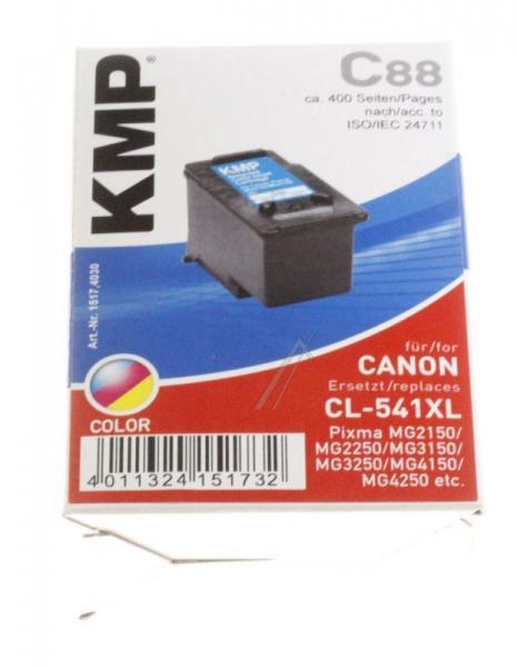Tusz kolorowy do drukarki  C88,0