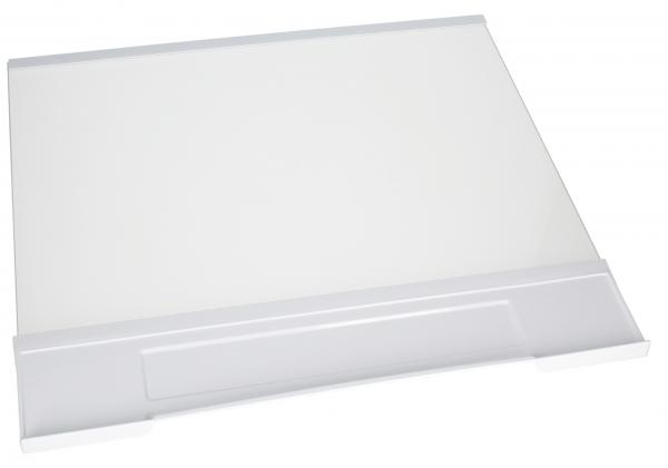 Półka szklana nad pojemnikiem na warzywa do lodówki DA9713550A,0