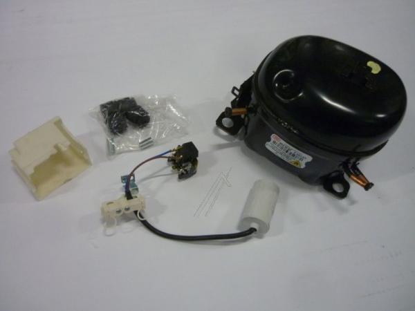Sprężarka | Kompresor lodówki 5382503131 (agregat),0